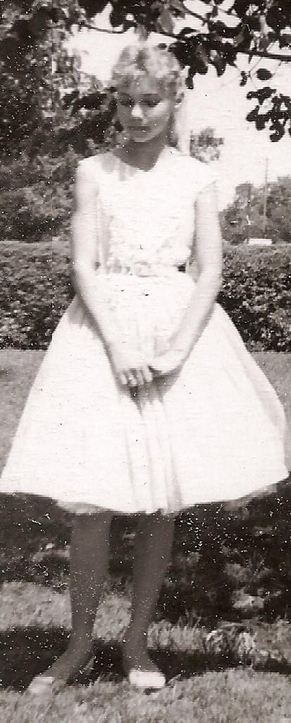 Patricia 1958