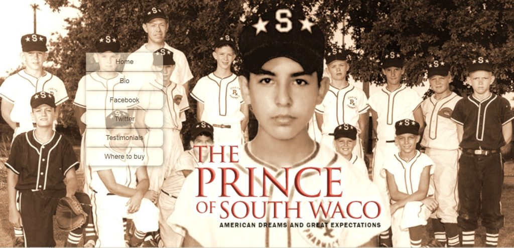 The Prince of South Waco