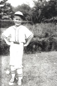 George W. Bush played Little League Baseball in Midland, Tex.