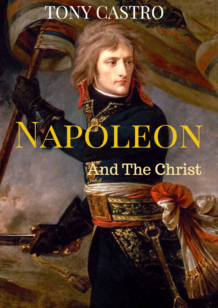 Napoleon and The Christ-2