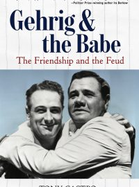 Gehrig &n The Babe